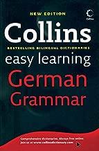 Collins Easy Learning German Grammar (German Edition)