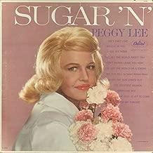 Peggy Lee: Sugar 'N' Spice [Vinyl] Peggy Lee