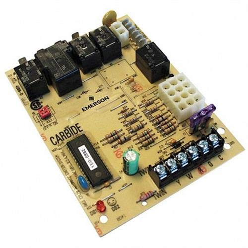 Goodman OEM Hot Surface Ignition Control Board for Model # GMS80703AN
