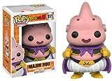 Funko - Pop! Vinilo Colección Dragonball Z - Figura Majin Buu (7429)...