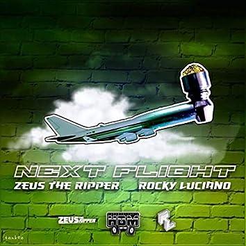 Next Flight (feat. Rocky Luciano)