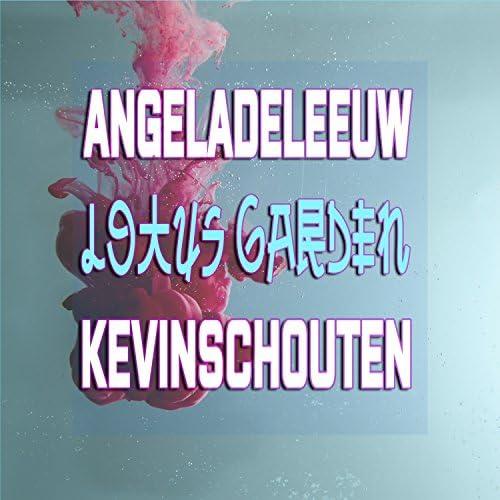Angela de Leeuw & Kevin Schouten