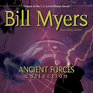 Ancient Forces Collection audiobook cover art