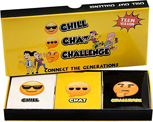 Product Image of the Fun Social Skills and Therapy Game for Adults and Teenagers: CBT Therapeutic...