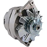 Alternator 1 Wire Universal Self-Excited 10SI 10 SI, ADR0152