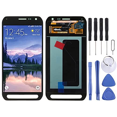 GGAOXINGGAO Pantalla táctil del teléfono móvil Pantalla LCD y Montaje Completo de digitalizador para Samsung Galaxy S6 Active SM-G890 Accesorios telefónicos