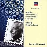 Symphony 7/Slavonic Serenades/Hungarian Dances
