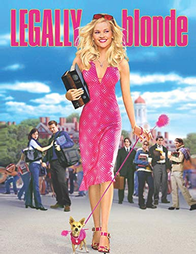 Legally Blonde: Screenplay
