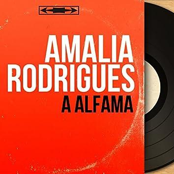 À Alfama (Mono Version)