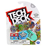 Tech-Deck 96mm Fingerboards Series 11 Complete Skateboard 12 varities (Thank You Torey Pudwell)