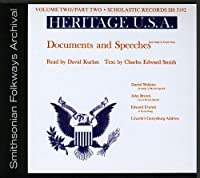 Vol. 2-Heritage USA Part 2: Documents & Speeches