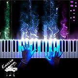 Moonlight Sonata 3rd Movement (Piano Sonata No. 14 in C-Sharp Minor, Op. 27, No. 2: III. Presto agitato)