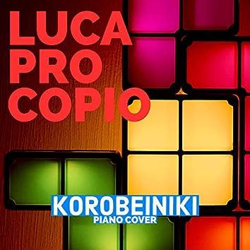 Korobeiniki (Piano Cover)