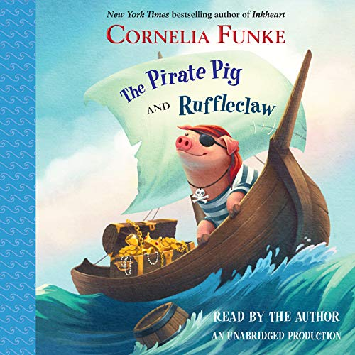 The Pirate Pig and Ruffleclaw Titelbild