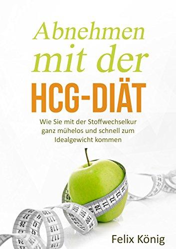 Produkt hcg, um Gewicht zu verlieren