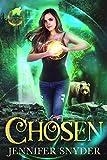 Chosen (Gem Creek Bears Book 1)