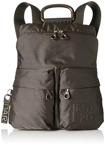Mandarina Duck Shoulder Bag, Brown (Pirite)