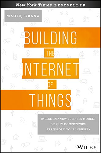 Amazon.com: Building the Internet of Things: Implement New ...