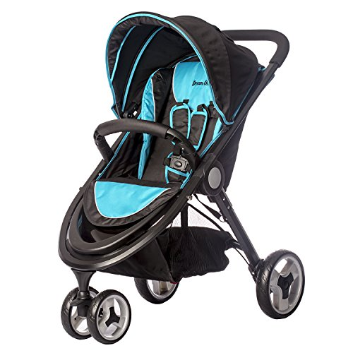 Find Bargain Dream On Me Venus Ultra-Stroller, Aqua
