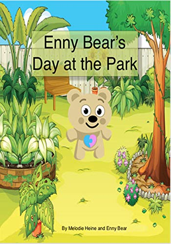 Enny Bear's Day at the Park (English Edition)