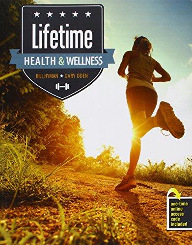 Lifetime Health and Wellness