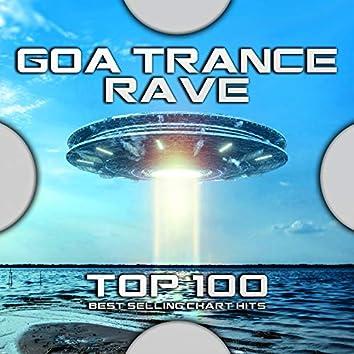 Goa Trance Rave Top 100 Best Selling Chart Hits
