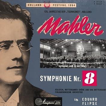 """Mahler: Symphony No.8 - """"Symphony of A Thousand"""""""