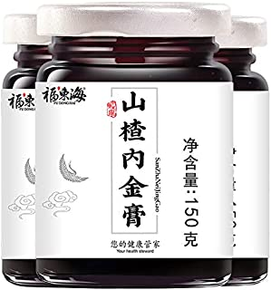 Fudonghai Hawthorn Gold Paste Child Spleen And Stomachconditioning Cream 150G