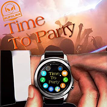 Time To Party