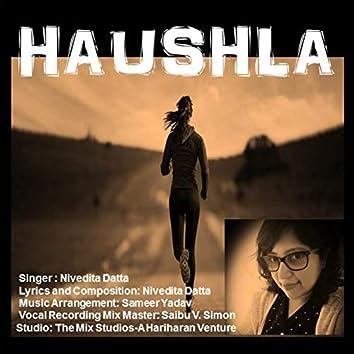 Haushla
