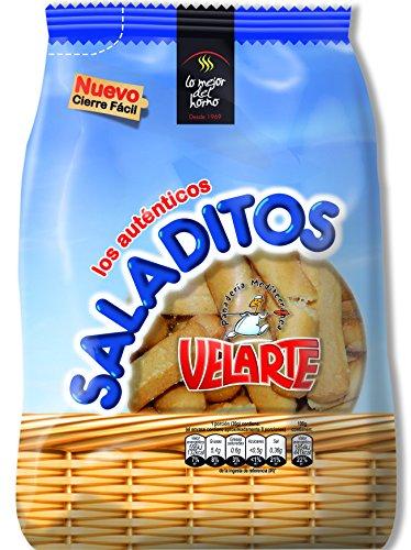 Velarte - Palitos De Pan Saladitos 250 g