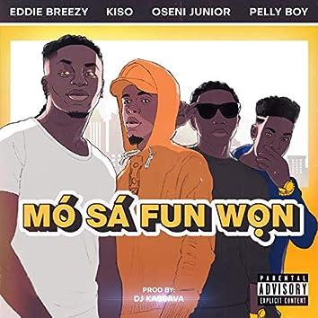 Mo Sa Fun Won