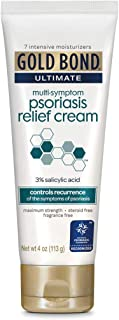 Best Gold Bond Ultimate Psoriasis Relief Cream, 4 Oz Review