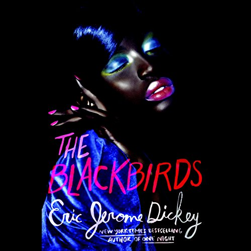 The Blackbirds audiobook cover art