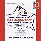 All American (1962 Original Broadway Cast)