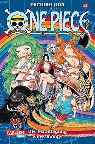 One Piece, Bd.53