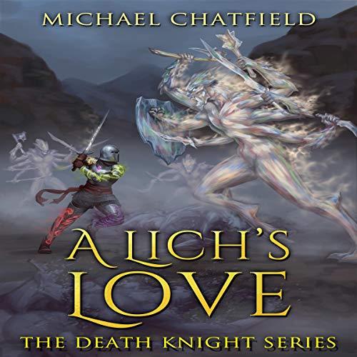 Couverture de A Lich's Love