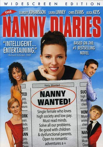 Nanny Diaries [Importado]
