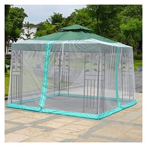 Sombrilla Mosquitera, Sombrilla de jardín Pantalla de mesa Sombrilla Mosquitera Sombrilla Pantalla de cubierta de red, Sombrilla de jardín al aire libre Pantalla de mesa Sombrilla Cubierta de