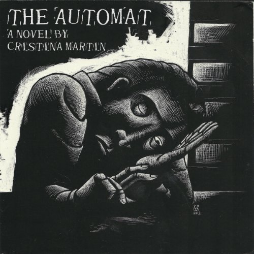 The Automat audiobook cover art