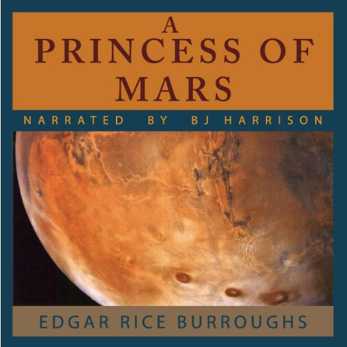 Couverture de A Princess of Mars