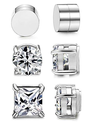 Best Magnetic Earrings For Men Top 5 Magnetic Earrings For You