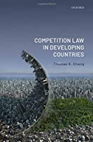 Competition Law in Developing Countries