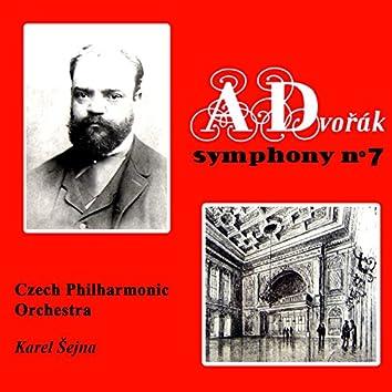 Dvorak: Symphony No. 7