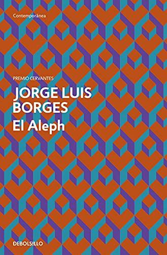 El Aleph [Lingua spagnola]