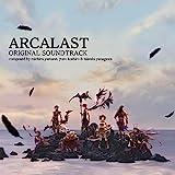 アルカ・ラストオリジナルサウンドトラック