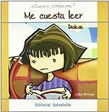Dislexia-Me cuesta leer: ¿Quieres conocerme? 4