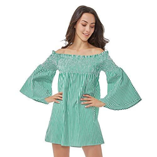 DAIDAILYQ - Golf-Kleider für Damen in as picture, Größe S