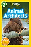 National Geographic Readers: Animal Architects (L3) ant Oct, 2020