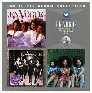 Triple Album Collection en Vogue